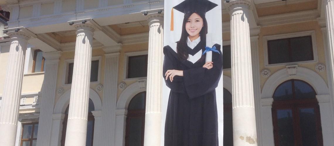studiare in romania università medicina e odontoiatria