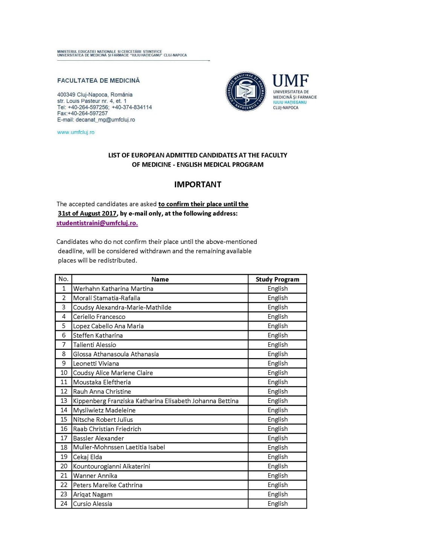 studenti UE ammessi medicina 2017 2018 inglese_Pagina_1